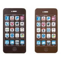 """Шоколадная фигура """"iPhone"""""""
