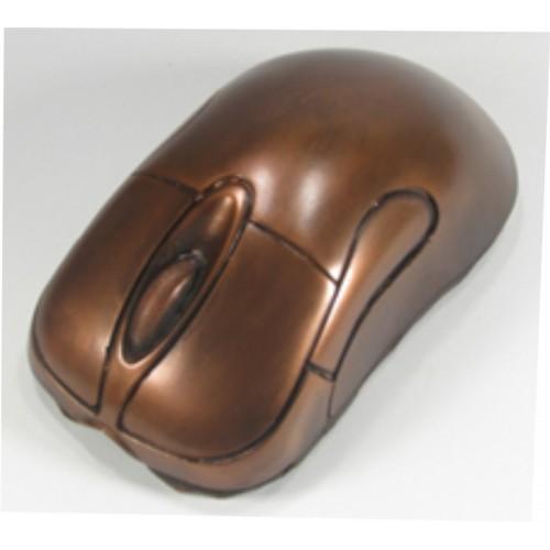 Мышка компьютерная из шоколада