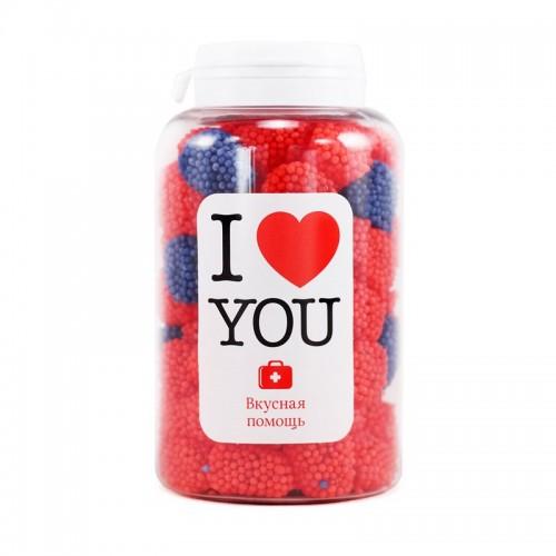 """Вкусный набор """"Я люблю тебя"""""""